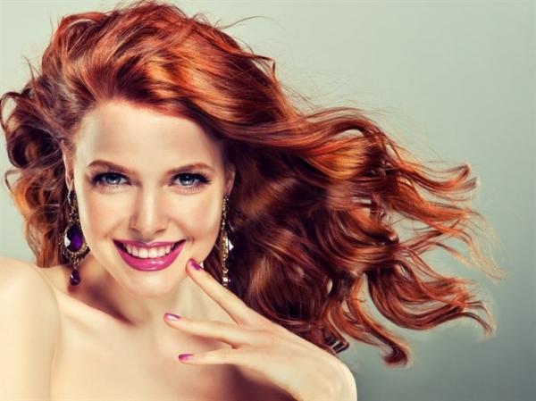Bakımlı ve Sağlıklı Saçlar için 7 Mükemmel Besin Önerisi