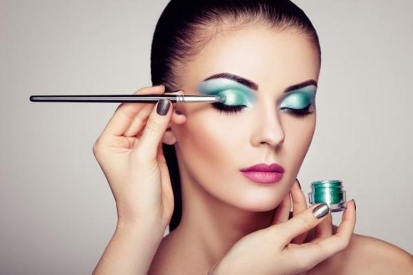 Makyaj Pigmentinin Farklı Kullanımları