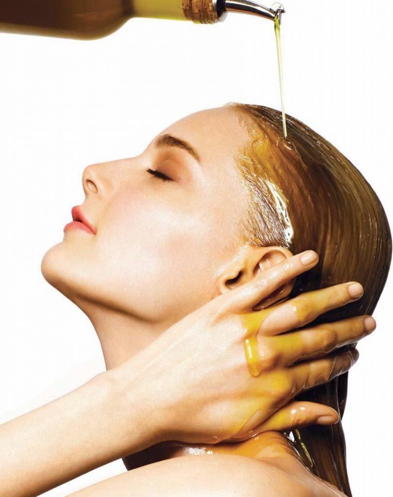 zeytinyağı ile saç bakımı tarifleri saç uzatmak zeytinyağı kürü