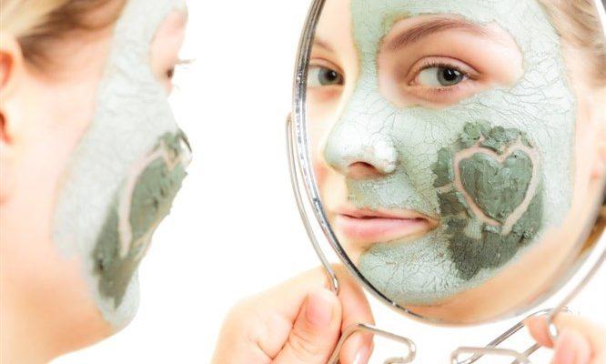 Kil maskesi nedir? Ne İşe Yarar? Kil Maskesi Nasıl Uygulanır?