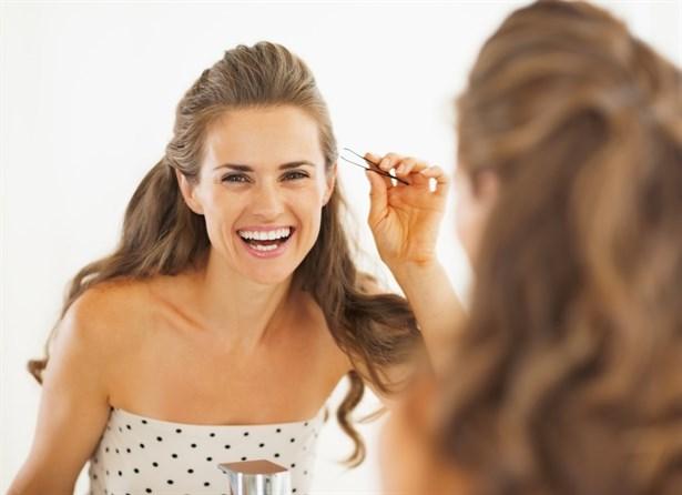 Makyaj Süresini Kısa Tutmak için Öneriler