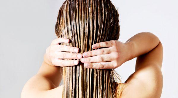 Hasarlı Saçlar için Doğal Saç Bakımı Maskeleri