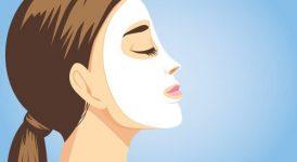 Tek Bir Maskeyle Yüzünüzdeki Yağı Dengeleyin, cilt tipleri, cilt bakımı