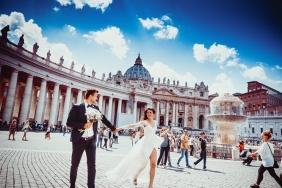 Düğünde Yeni Trend: Destinasyon Düğünü