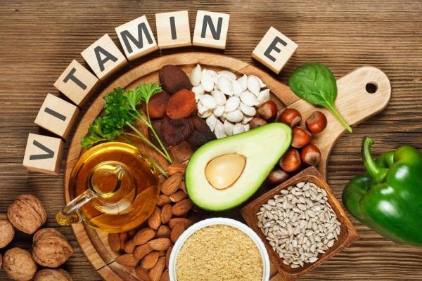 E Vitamini Saç Bakımında Nasıl Kullanılır? Saçlara E Vitamini Takviyesi