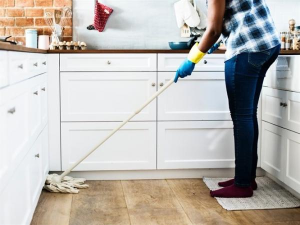 Ev Temizliğinde Öncelikli Eşyalar