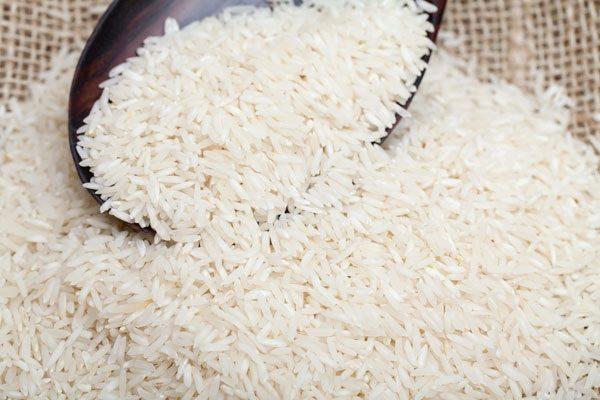 Zayıflamak için Pirinci Azaltın