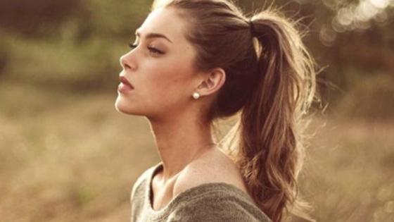 Saçlarınızı Yıpratan 7 Alışkanlık - Saç Modelleri