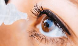 Kadınlarda Göz Kuruluğu Daha Sık Görülüyor