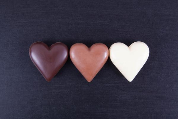 Çikolata Neden Mutluluk Hissi Uyandırıyor?