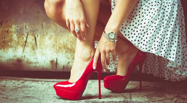 Ayakkabı Nasıl Boyanır?