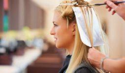 Saçın Zarar Görmemesi için Ne Sıklıkla Saç Boyanır?