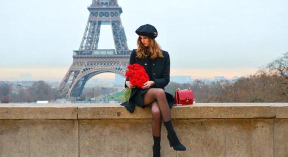 Fransız Kadınlarını Çekici Kılan Güzellik Tüyoları