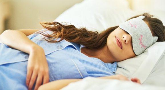 Uykunun Güzellik Üzerindeki Etkisi