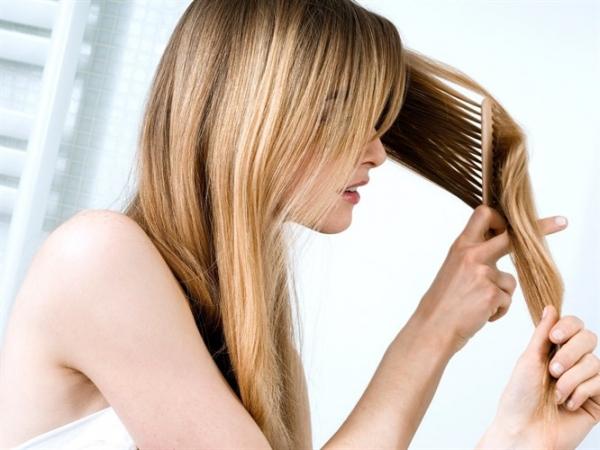 Bunlar Saçların Sağlığını Tehlikeye Atıyor