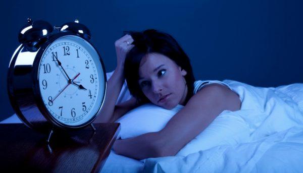 Düzensiz Uyku Durumu