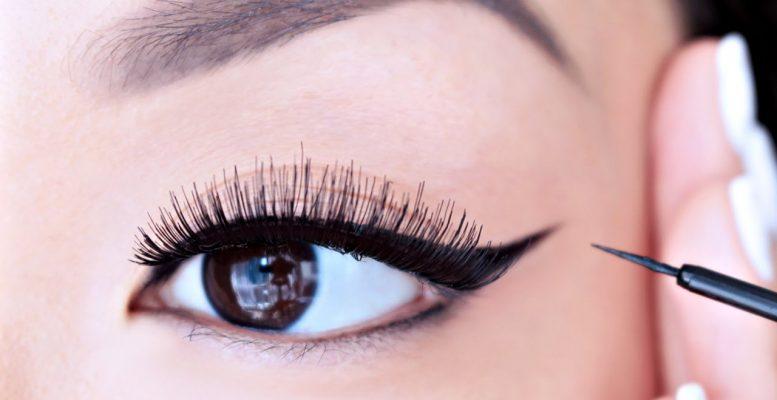 Eyeliner Nasıl Çekilir? Kolay Eyeliner Çekme Yöntemi