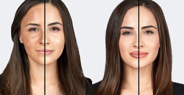 Makyaj Hatalarını Önleme Ve Onarma