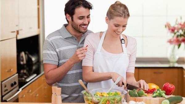 Çocuk Sahibi Olmak İsteyen Çiftler Nasıl Beslenmeli?