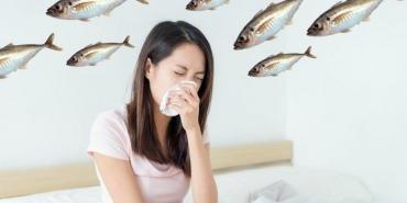 Balık kokusu elden nasıl çıkar? Balık kokusunu elden çıkarmanın püf noktaları