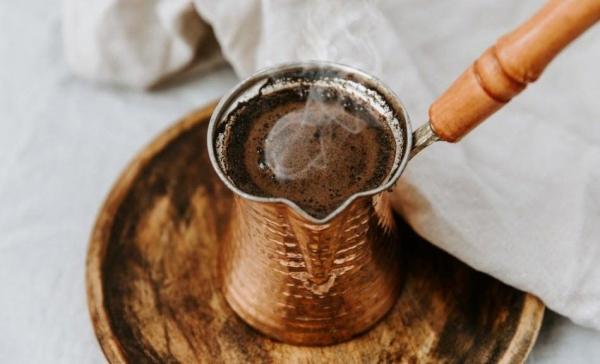 Sodalı Türk kahvesi nasıl yapılır? En kolay bol köpüklü kahvenin püf noktaları