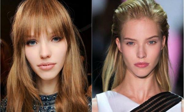 2021 Sonbahar aylarına özel trend saç renkleri